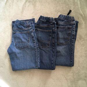 Old Navy Boys Jeans 14 Regular